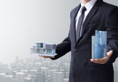 Realtors – How and Why You Should Build a Commercial Property Management Portfolio