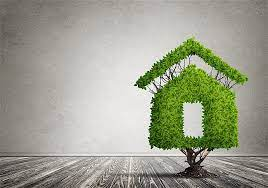 Green Real Estate Is What Nature Desires Now